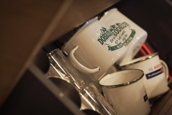 Kávovar od Bosch   Plecháčky nejen na kávu   Lednice 170 litrů