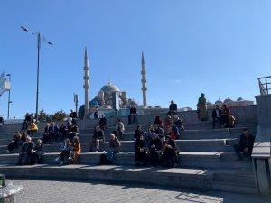 První foto-střípky z Turecka