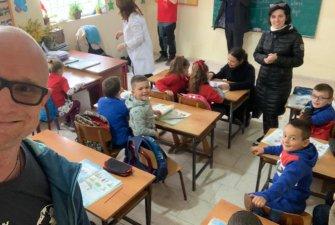 Týden 2 – balkánská dobrodružství